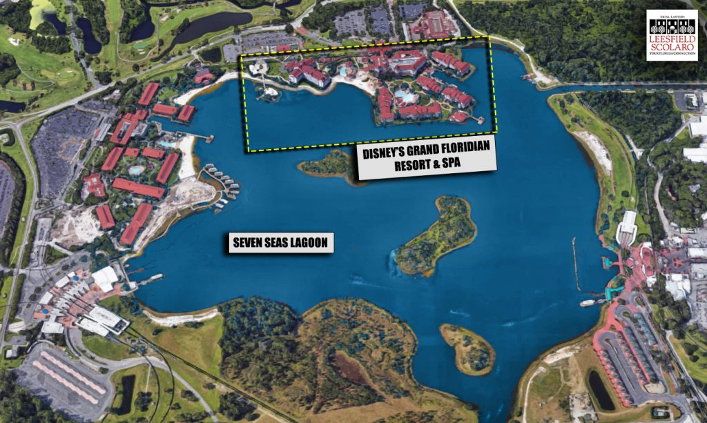 Walt disney world 100 liable for creating zone of risk in alligator seven seas lagoon disney grand floridian resort and gumiabroncs Gallery